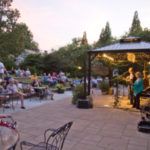 Friday Flavors Concert Series